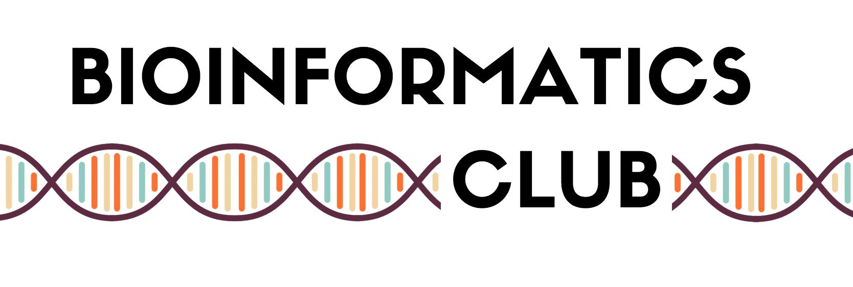 Bioinformatics Club
